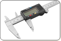 Manufacturing Gauge Calibration