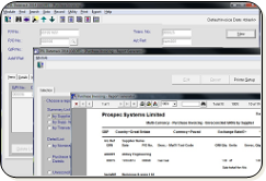 Manufacturing Cost Control Software